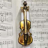 Bookmark Cello