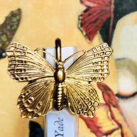 Marque-page Grand papillon