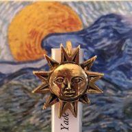 Bookmark Sun