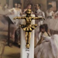Bookmark Classical dancer