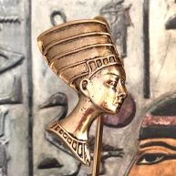Bookmark Nefertiti