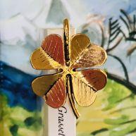 Bookmark Trefoil